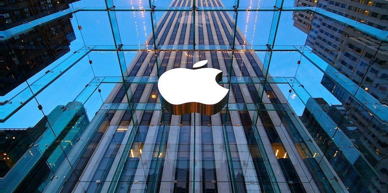 Apple перенесла дату запуска iPhone SE 2 (apple logo)