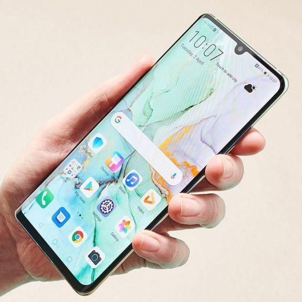 В преддверии запуска Huawei P40 и P40 Pro произошла утечка данных (aws8y8tlobjujscvnszlm7 1200 80)