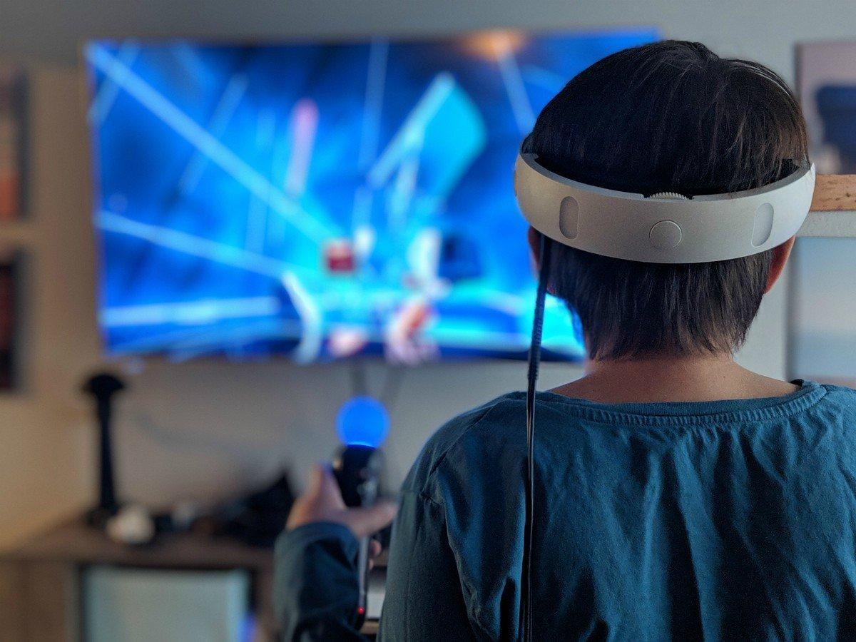 Sony скоро представит PlayStation 5. Что мы от неё ожидаем (beat saber psvr hero boy)