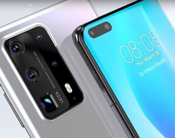 Опубликованы цены на грядущие флагманы Huawei P40 и P40 Pro (bez nazvanija 2)