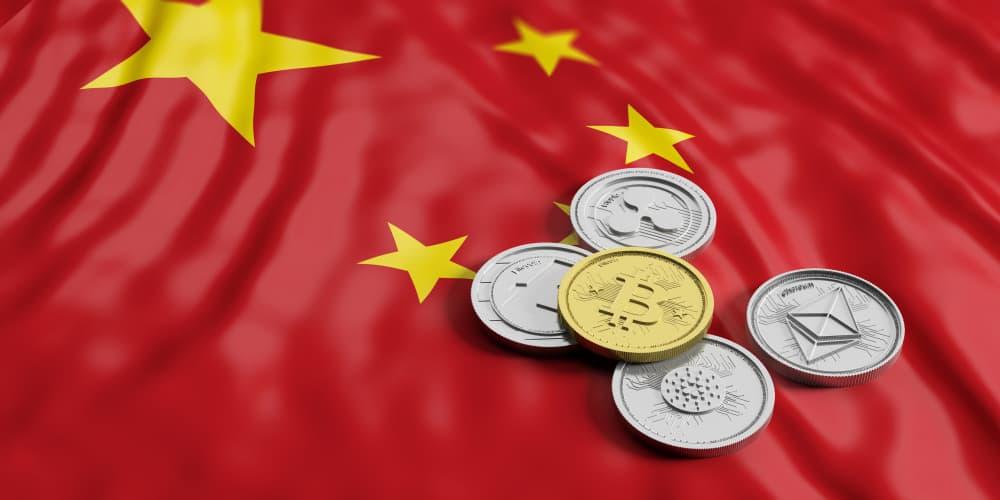 США обвиняют китайских граждан в отмывании криптовалюты для Северной Кореи (china cryptocurrency)
