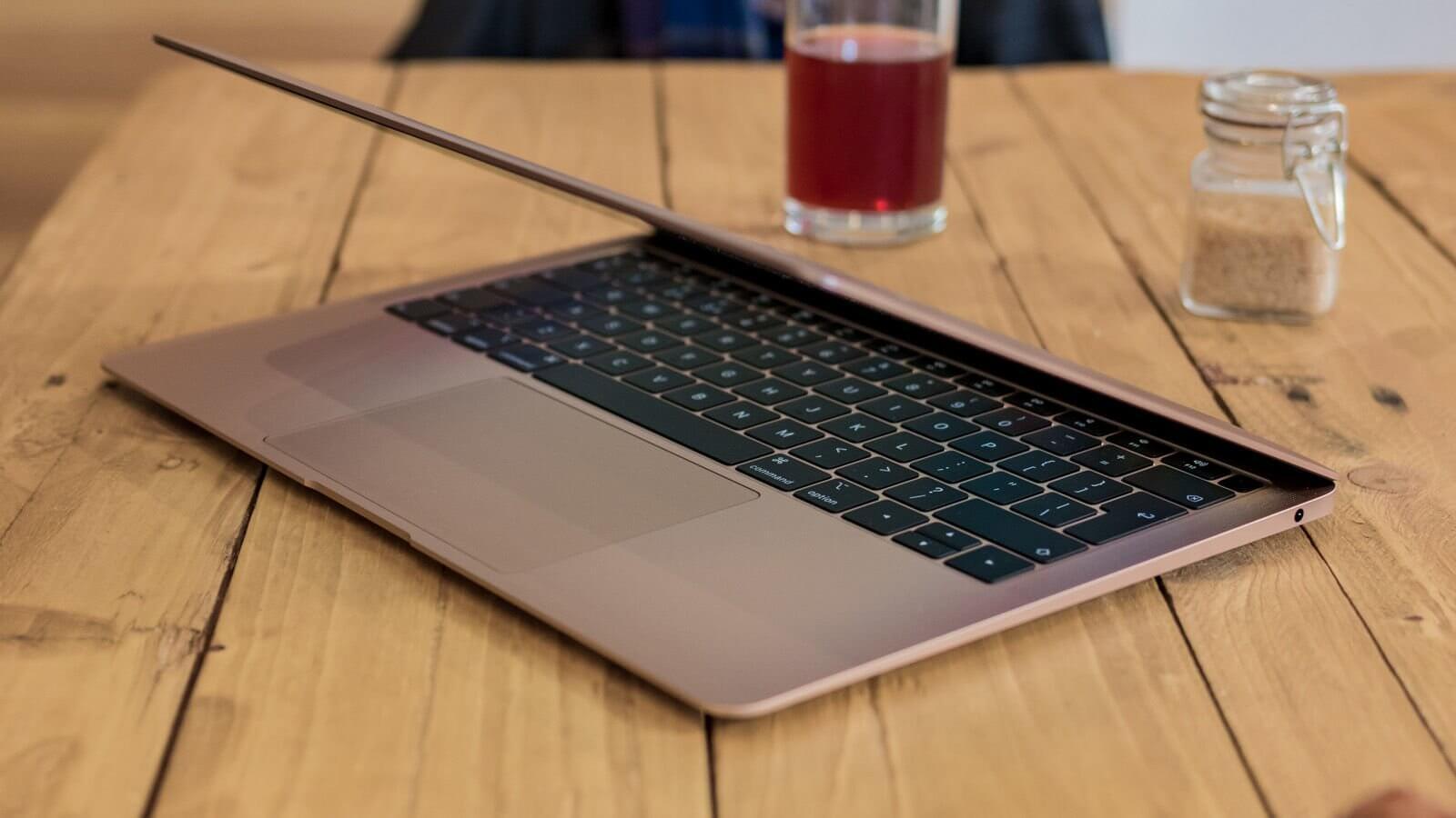 Первые слухи о новом iPad Pro (chto novogo budet v macbook air 2020)