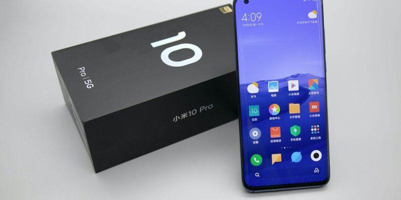 Xiaomi объявила дату глобального запуска смартфонов Mi 10 (chto ne tak s xiaomi mi 10 i mi 10 pro picture27 0)