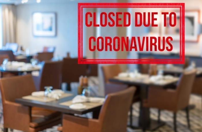 """Google позволяет предприятиям отмечать места как """"временно закрытые"""" (coronavirus rideshares hospitality)"""
