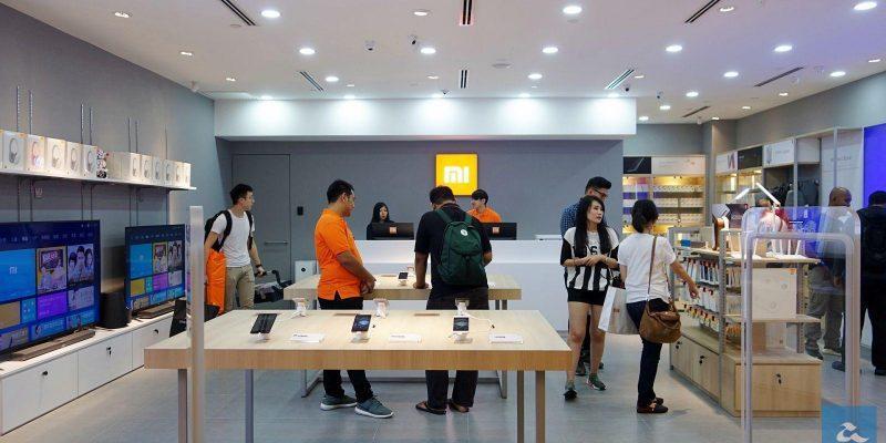 Xiaomi представили быструю беспроводную зарядку (dsc03324 kedai xiaomi mi home malaysia)