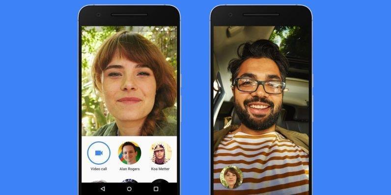 Google Duo станет доступен на ПК – Высокие Технологии