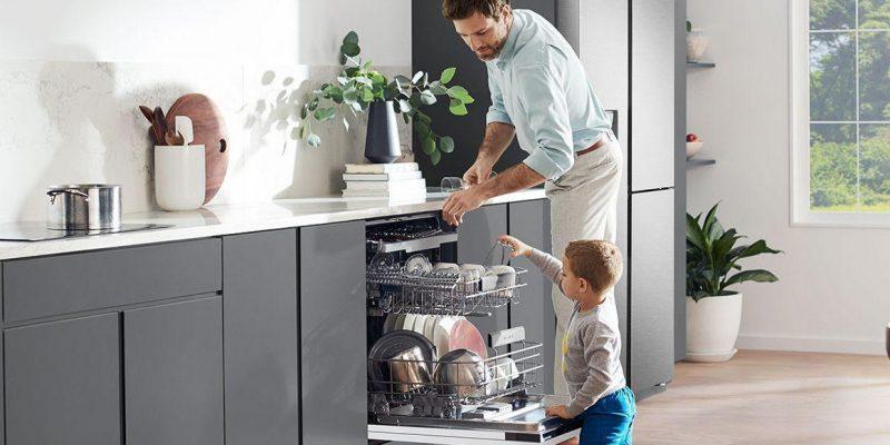 Samsung выпустил новые посудомоечные машины в России (dw60m6070ib stylowy design 1920x640v2 9138c6d1 e1583127612549)