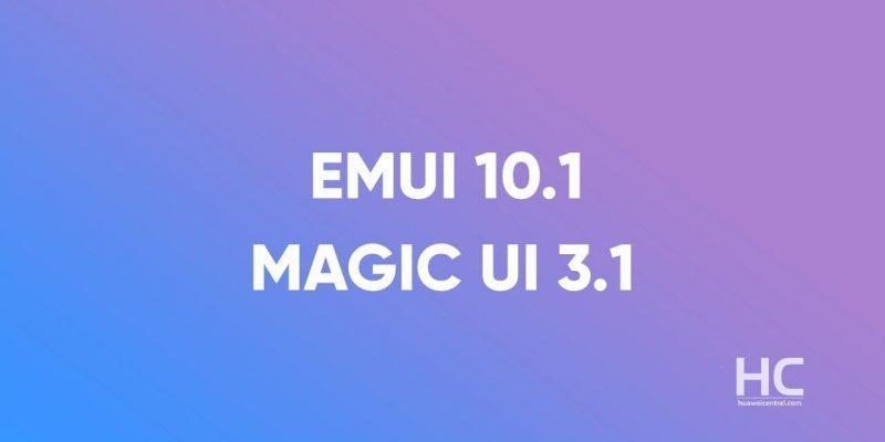 Сразу 36 устройств получат обновление EMUI 10.1 в ближайшее время (emui 10 1 magic ui 3 1 featured img 1 large)