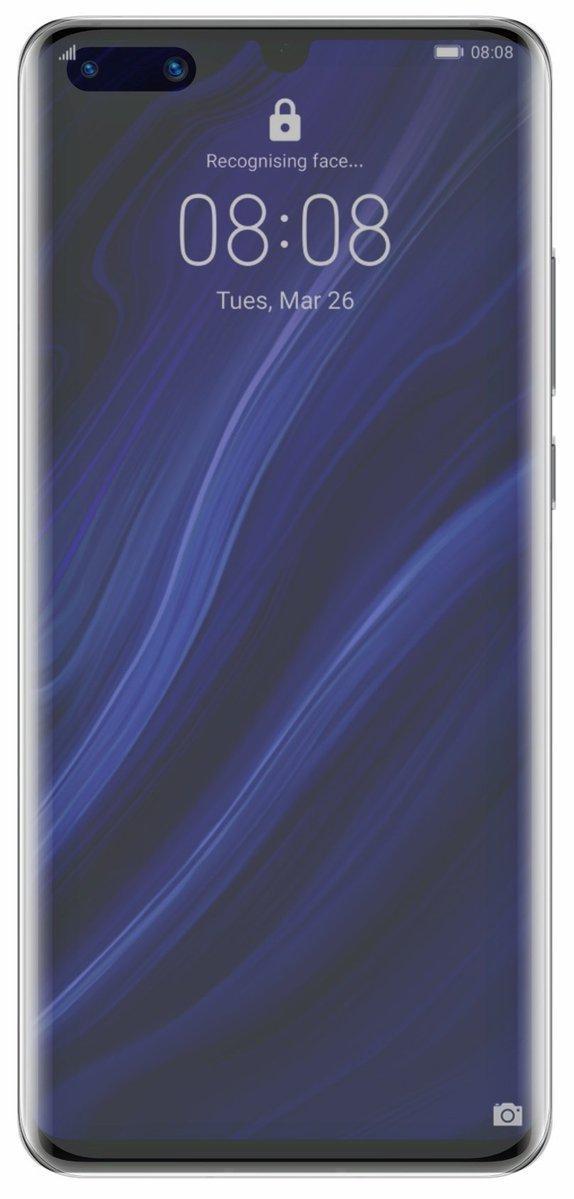 В сети появилось первое примерное изображение Huawei P40 Pro (esipclcxuaccx t)