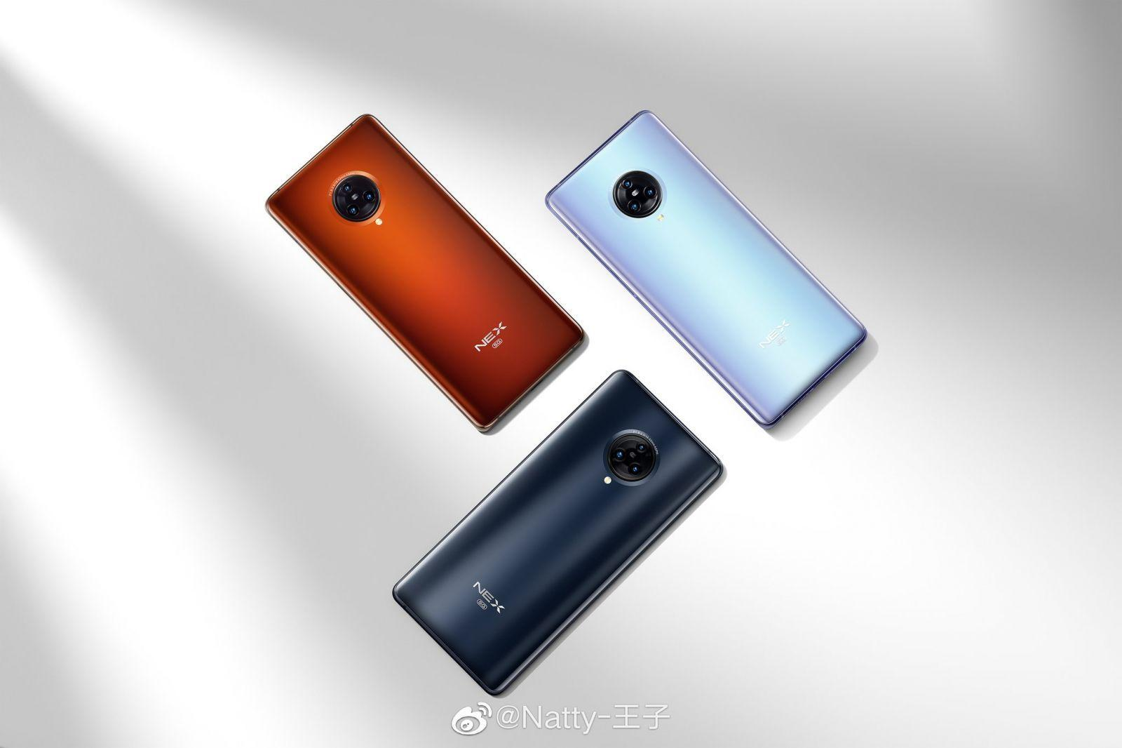 Vivo представила новый смартфон Vivo NEX 3S 5G (esuywxpwoaale n large)