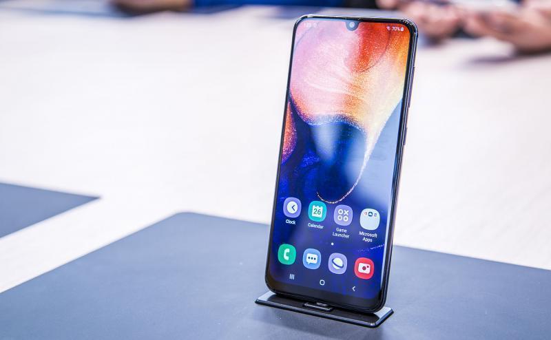 Яндекс.Маркет назвал самые популярные смартфоны 2020 года (galaxy a50 1 opt5d6e7d6ef0ae62.59694208)