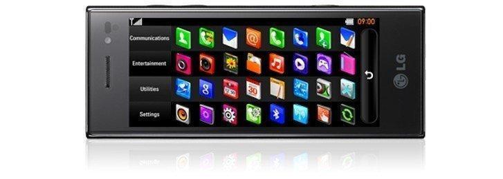 LG убивает G-серию смартфонов для возрождения Chocolate (gsmarena 001 2 1)