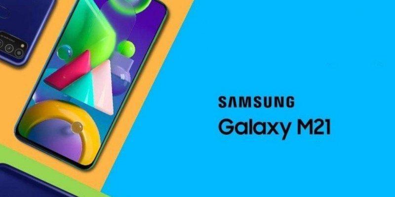 Стартовали продажи смартфона Samsung Galaxy M21 (gsmarena 003)