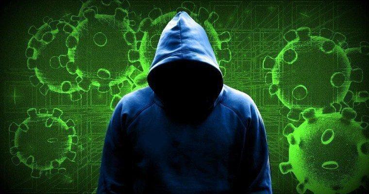 Хакеры используют коронавирус для мошенничества (haery malware covid)