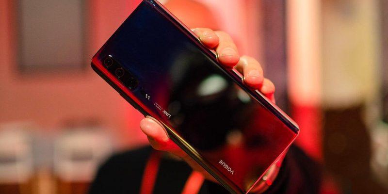 В сети появилось первое примерное изображение Huawei P40 Pro (huawei p30 2)
