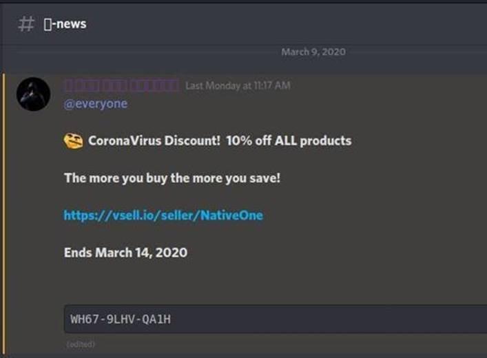 Хакеры используют коронавирус для мошенничества (image011)