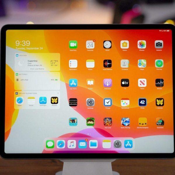 Функции Apple Pencil расширились на новые языки в iPadOS 14 (ipados 13 top features)