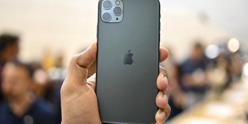 Поставки Apple iPhone задержатся на несколько месяцев (iphone 11 pro max giveaway enter to win a free iphone 11 pro max)