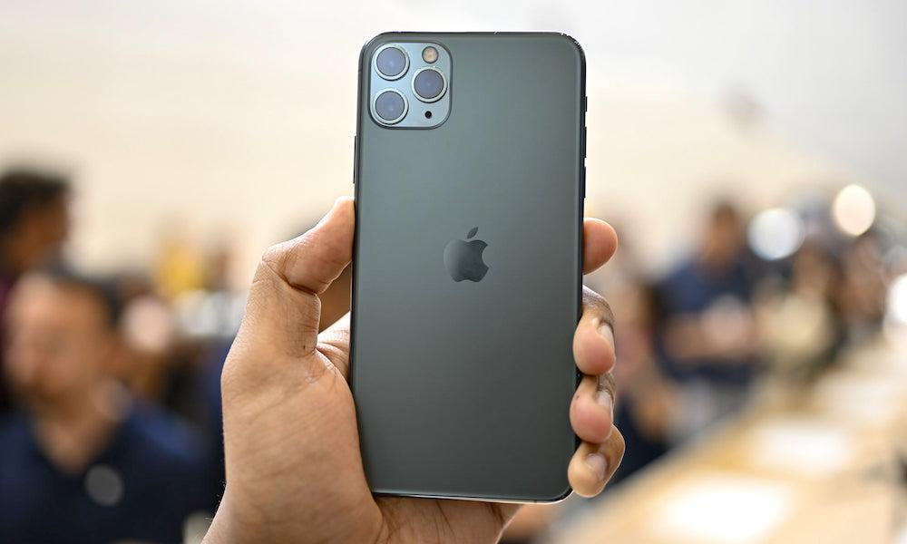 Почему iPhone 11 подорожал (iphone 11 pro max giveaway enter to win a free iphone 11 pro)