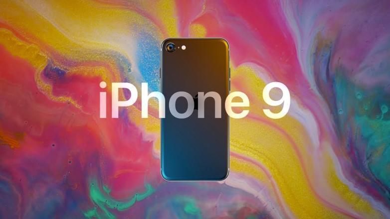 Apple уже скоро покажет iPhone 9 (SE 2) (iphone 9)