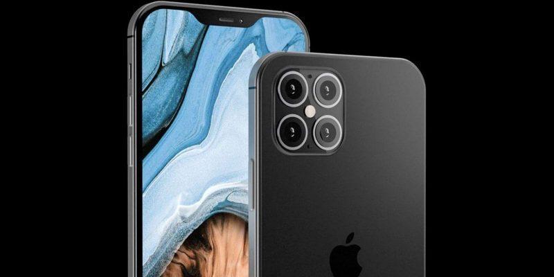 TSMC приступила к разработке чипов A14 для iPhone (iphone12)