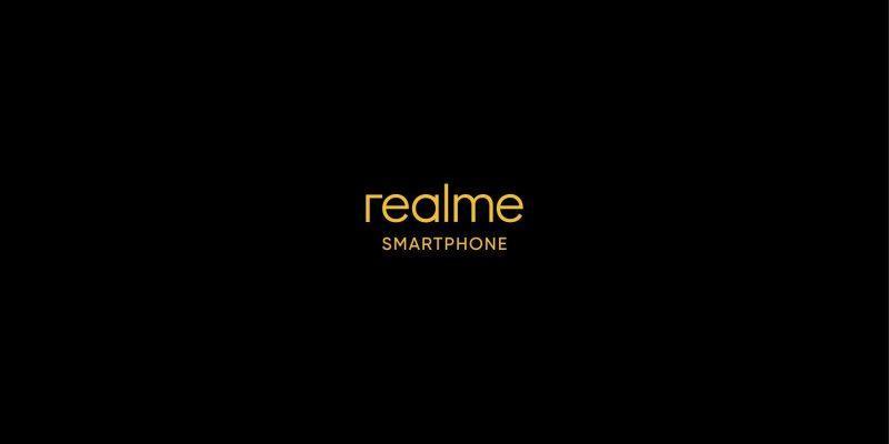 Realme 6 покажут онлайн из-за коронавируса (logo)