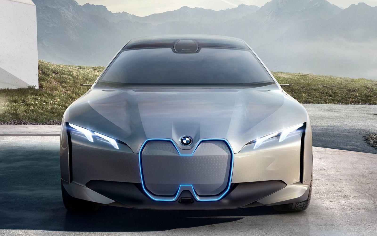 BMW выпустит электрокар в следующей линейке авто (look.com .ua 241195)