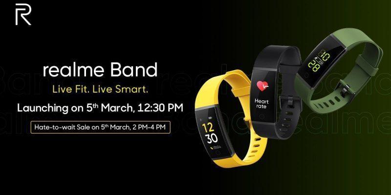 Realme Band: аналог Mi Band и хороший фитнес-трекер всего за 20$ (m3d3b92ef1)
