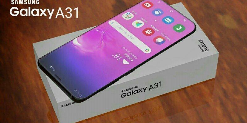Samsung представила смартфон Samsung Galaxy A31 (maxresdefault 1 2)