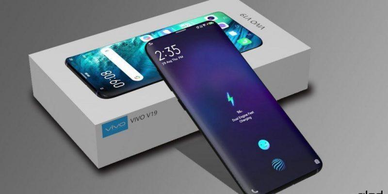 Компания Vivo представила смартфон Vivo V19 (maxresdefault 1024x576 1)
