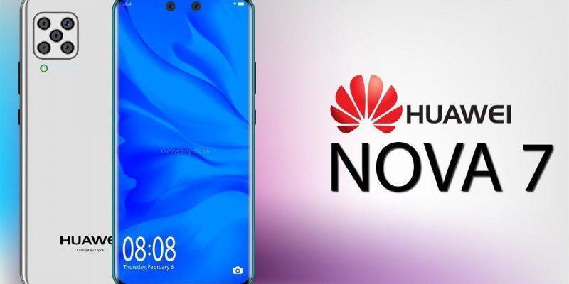 Смартфоны Huawei Nova 7 и Nova 7 Pro засветились в базе TEENA (maxresdefault 11)