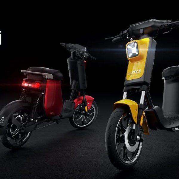 Xiaomi представила электрический скутер за 423 доллара (maxresdefault 12)
