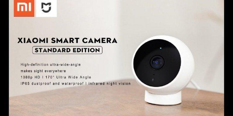 Xiaomi выпустила умную камеру наблюдения за 14 долларов (maxresdefault)
