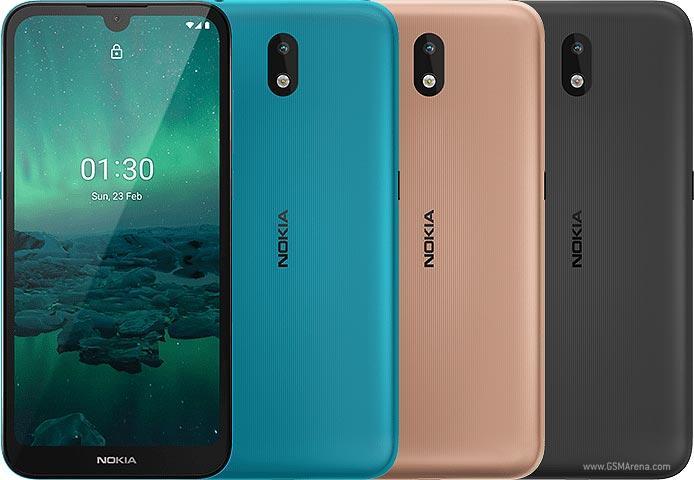 В России открыты предзаказы на Nokia 1.3 и Nokia 5310 (nokia 13 01)