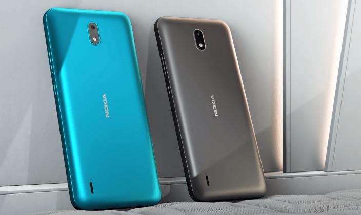 Nokia C2 признакам