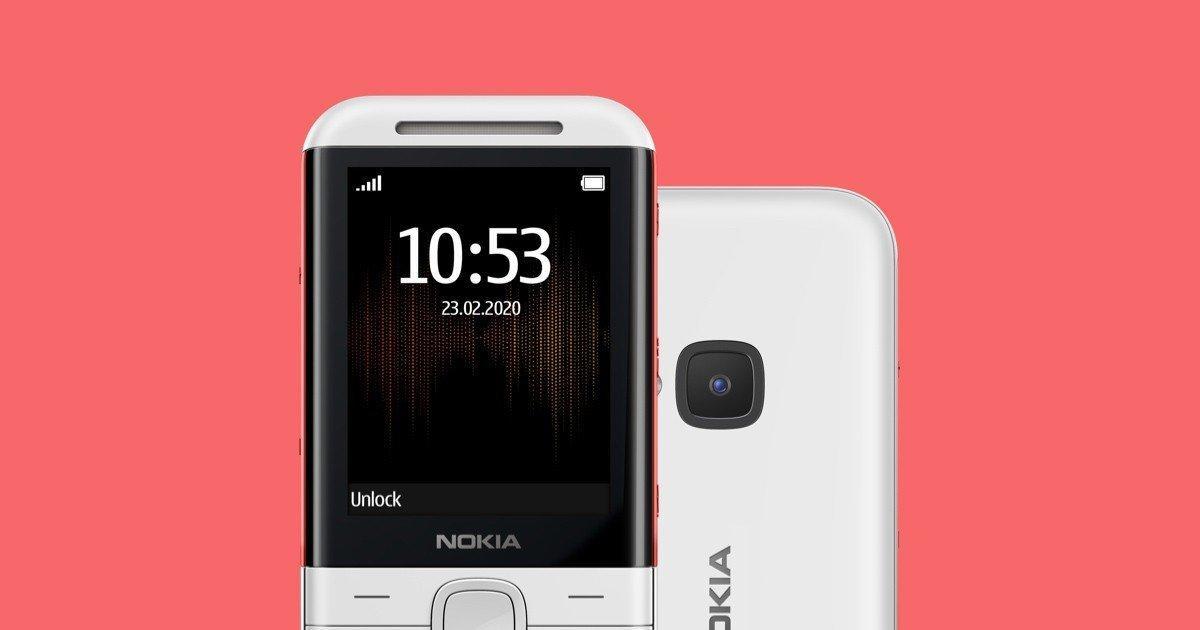В России открыты предзаказы на Nokia 1.3 и Nokia 5310 (nokia 5310 og 1)