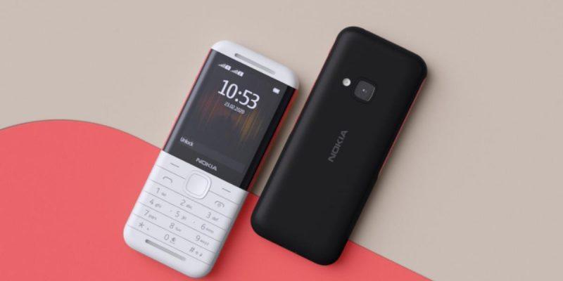 В России открыты предзаказы на Nokia 1.3 и Nokia 5310 (nokia 5310 xpressmusic 0)