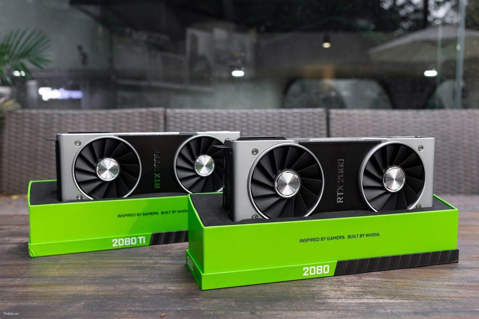 NVIDIA отменила анонс новых видеокарт из-за коронавируса (nvidia geforce rtx 3080 ti)