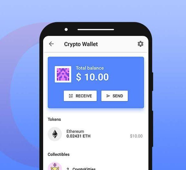 В Opera можно купить биткоины через Apple Pay (opera browser just announced an in browser crypto wallet feature)