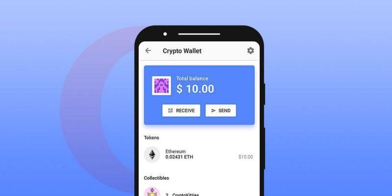 В Opera можно купить биткоины через Apple Pay (opera browser just announced an in browser crypto wallet feature)