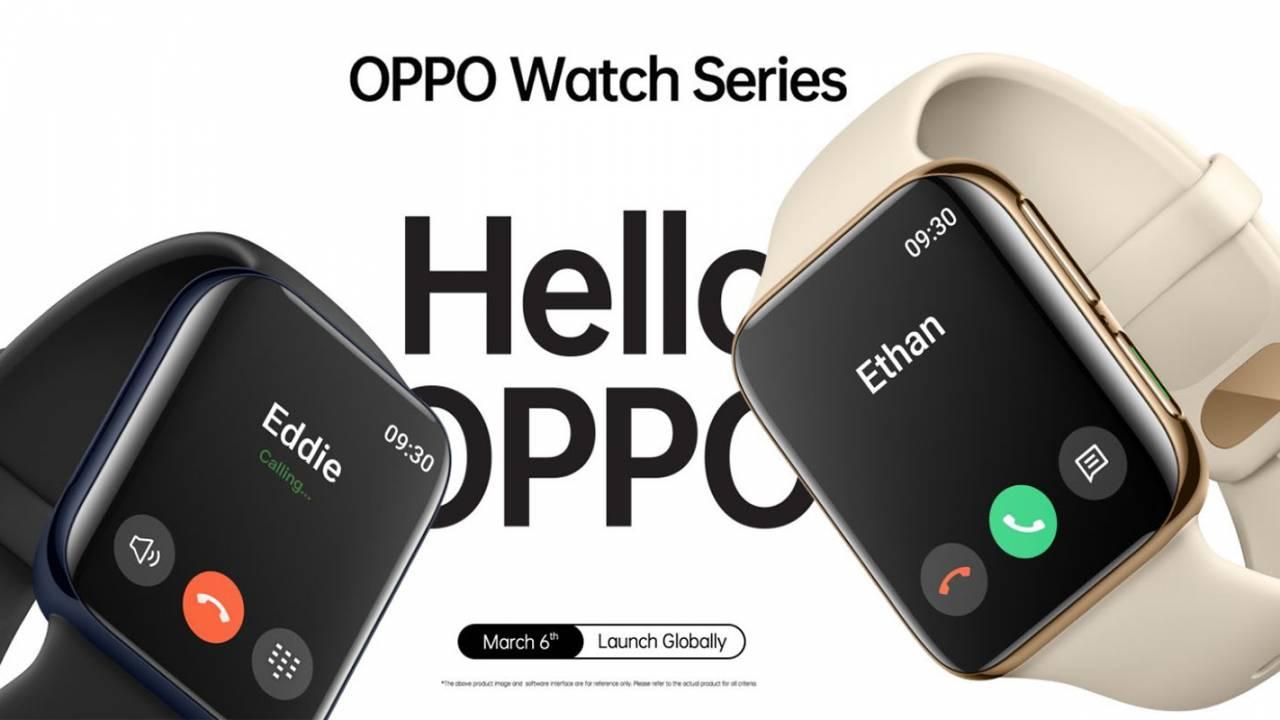 6 главных новостей недели + подкаст (oppo watch series main 1280x720 1)