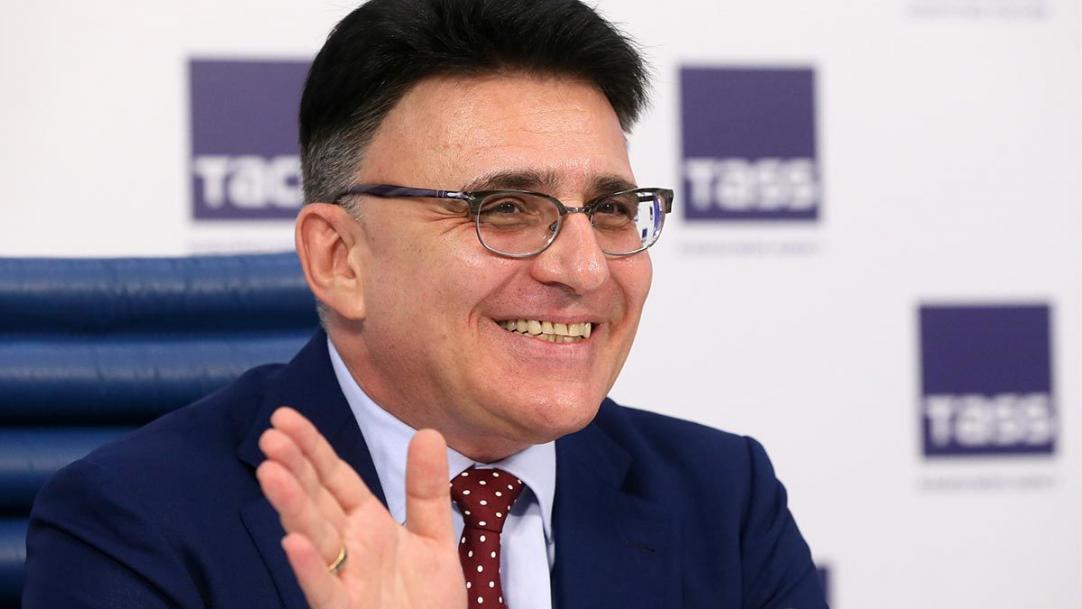 Жарова освободили от должности руководителя Роскомнадзора (original 18a4)