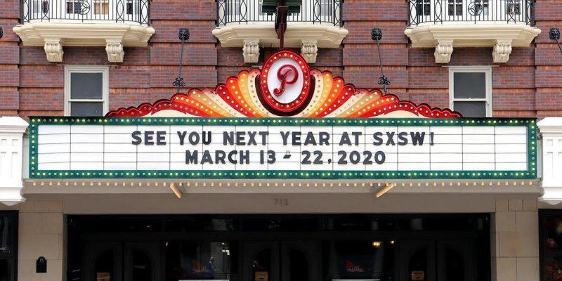 Netflix и Apple отказались от участия в SXSW 2020 (paramount 2020 dates blog)