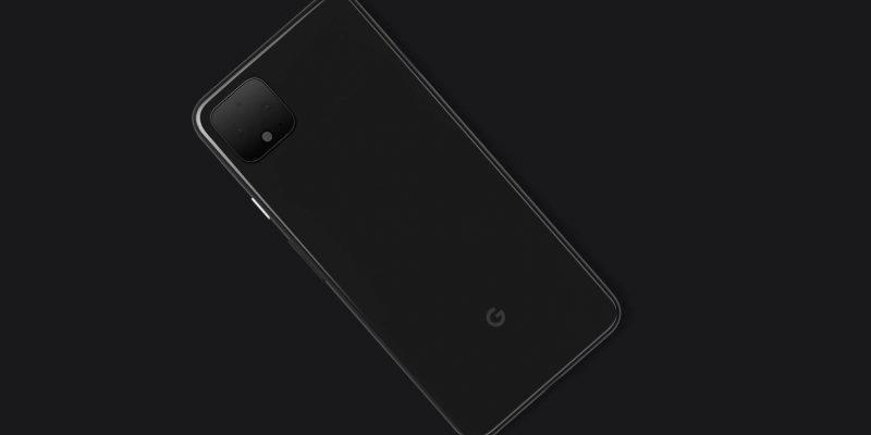 Раскрыта стоимость Google Pixel 4a (pixel 4)