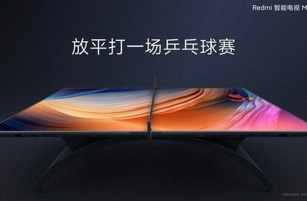 Xiaomi анонсировал 98-дюймовый телевизор за 2825 долларов (redmi tv max 98 smart tv specifiche prezzo 02)