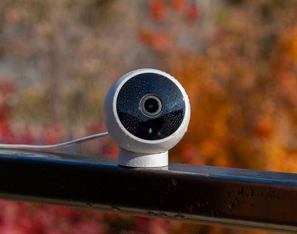 MIJIA стандартная версия смарт-камеры