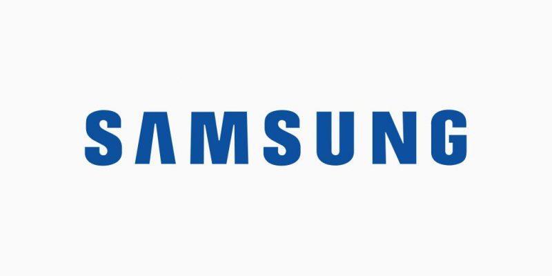 Samsung продвигает политику «Работай из дома» для своих сотрудников (samsung logo 2015)