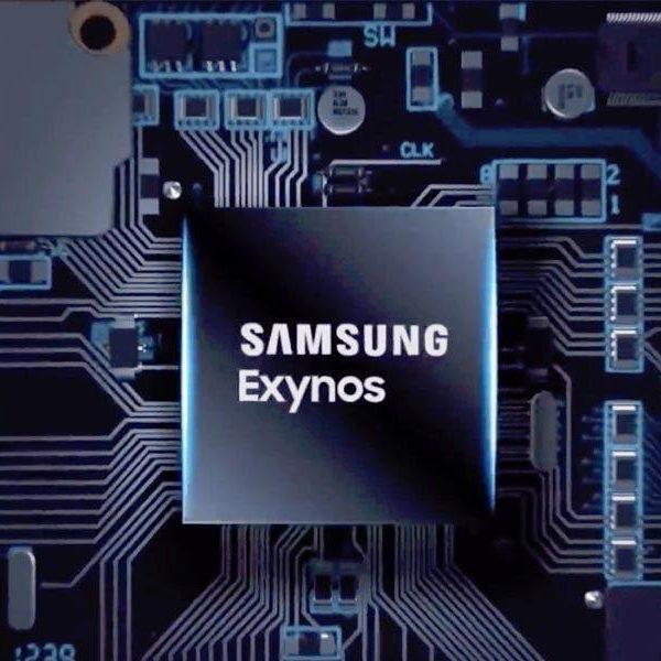 Samsung вытеснила Apple c 3-го места в рейтинге производителей мобильных процессоров (samsung stop manufacturing its own processors)
