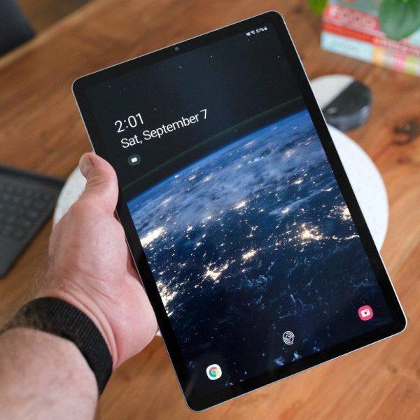 Samsung выпустит Lite-версию планшета Galaxy Tab S6 (samsung galaxy tab s65)
