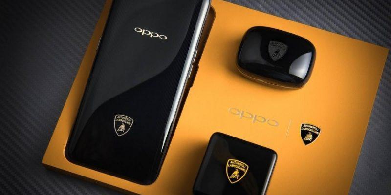 Oppo объединилась с Lamborghini для создания премиальной версии Oppo Find X2 (screenshot 1 4 large)